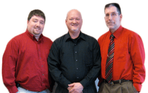 Meet the Sales Team at American Bedding!