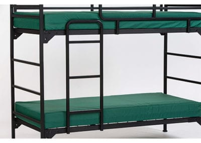 Bunk Bed with Ladder