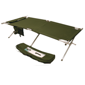 Military-style Cot