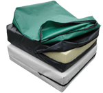 Anti-BAC Mattress Covers