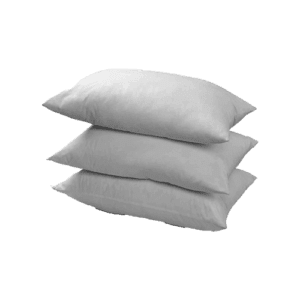 Pillows for Hospitality