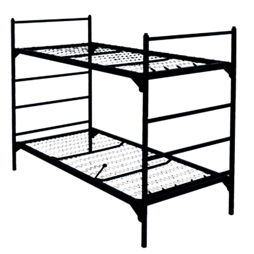 Heavy Duty Twin Bunk Beds