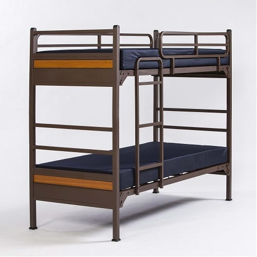 Platinum Series Metal Bunk