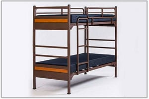 Platinum Bunk Bed