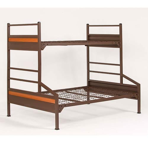 Heavy Duty Twin Over Full Bunk Bed Frames