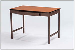 Platinum Table Desk