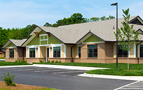Rehab & Recovery Center